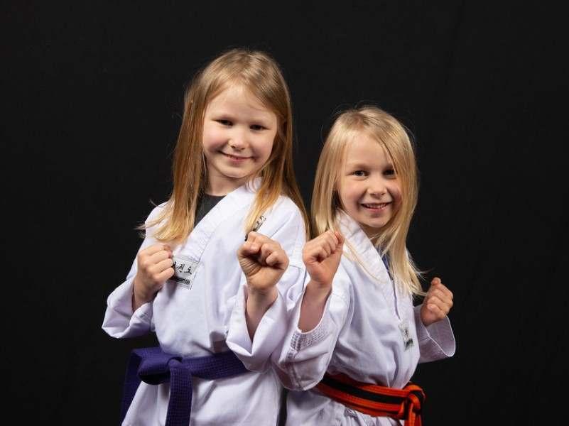 Kids Martial Arts in Gettysburg