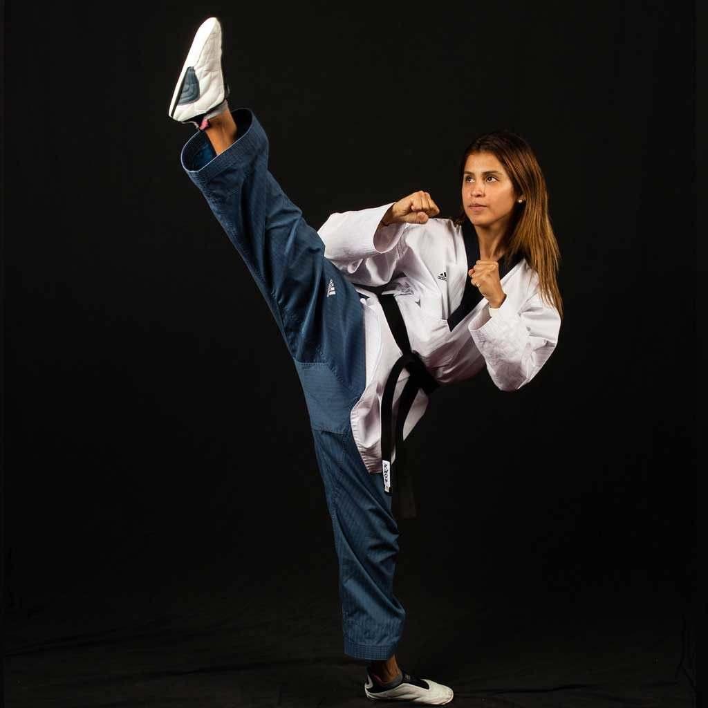Kick 1024x1024, NEXTStep Martial Arts Gettysburg PA