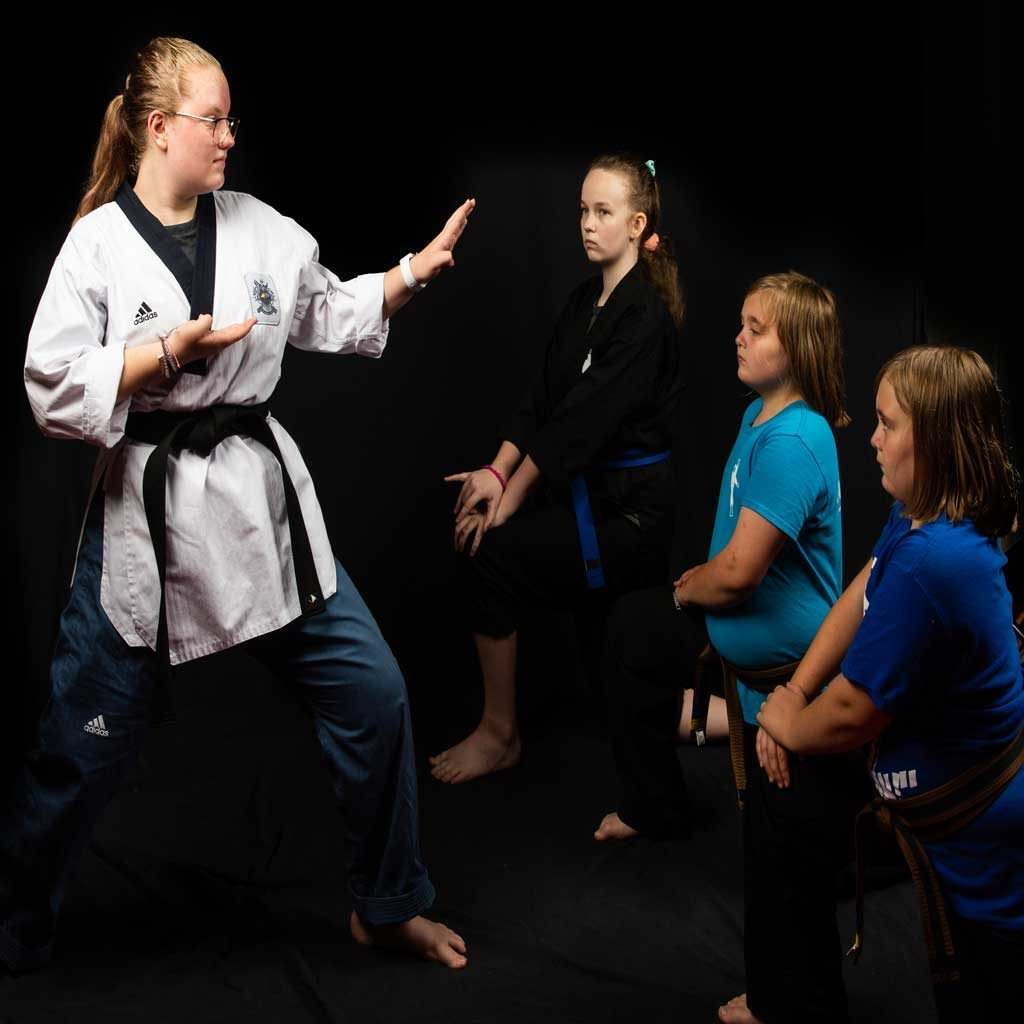 Lilly 1024x1024, NEXTStep Martial Arts Gettysburg PA