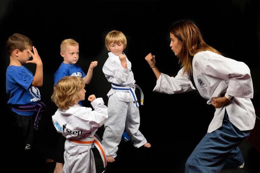 Sarah 1024x680, NEXTStep Martial Arts Gettysburg PA